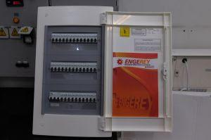 Painel elétrico residencial também precisa ser certificado