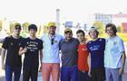 Pilotos de diversos Estados compõem o grid da Sprint Race Brasil (Luciano Santos/SigCom)