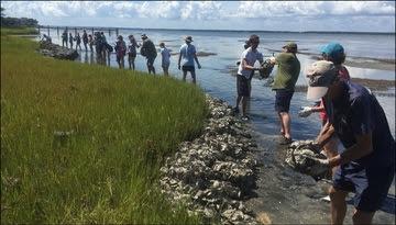 Community-based Habitat Restoration Grants v2