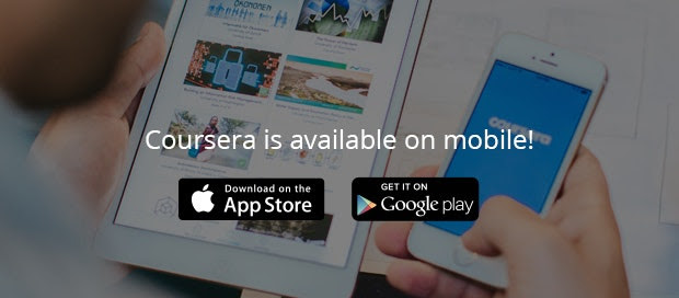 coursera for mobile