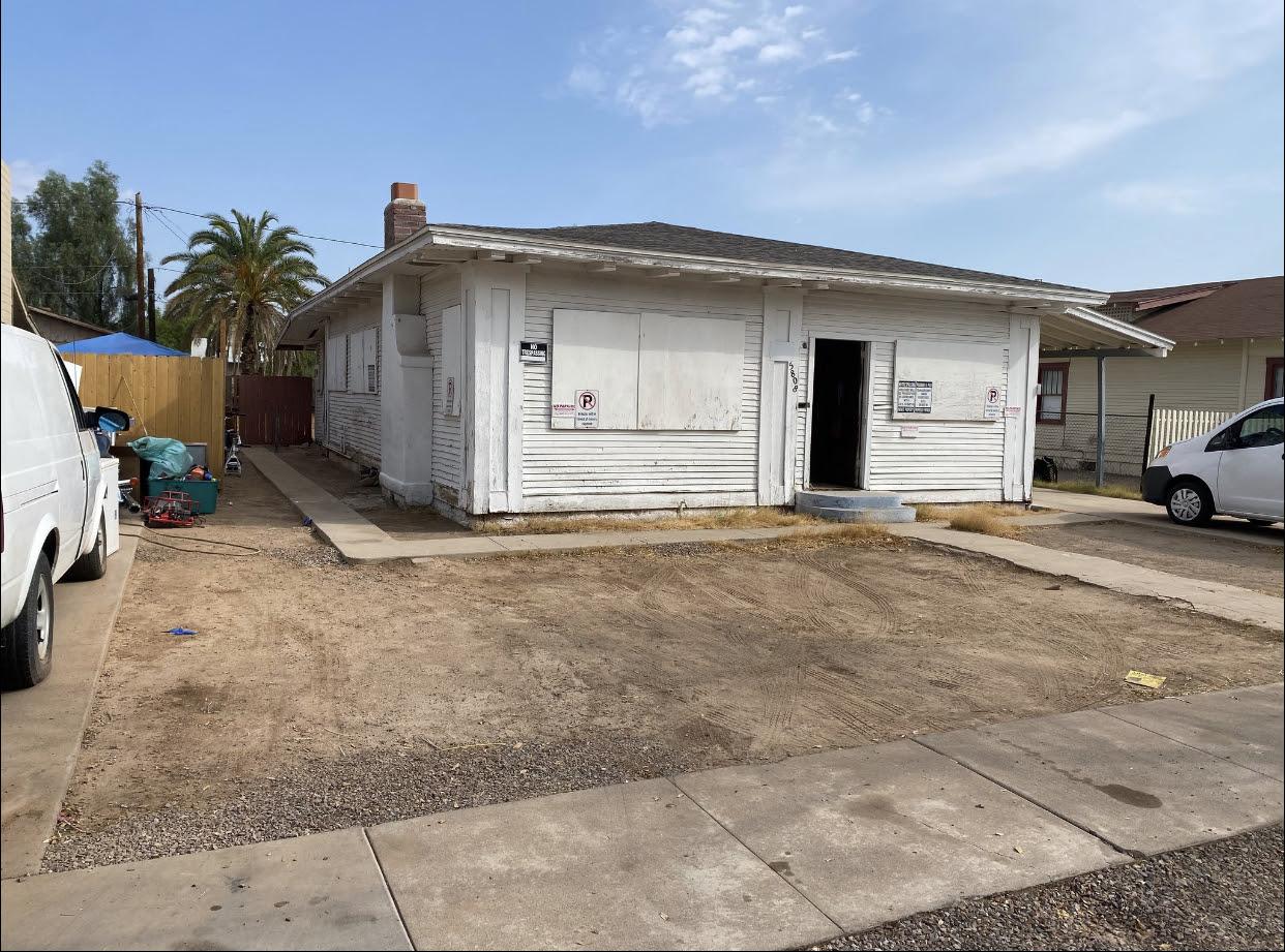 5808 W Myrtle Ave Glendale, AZ 85301 wholesale property listing