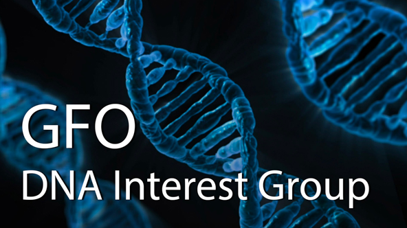 DNA Interest Groups