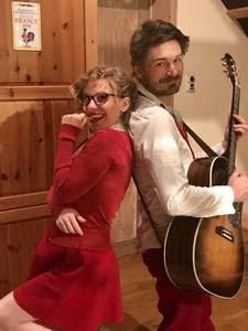 Carole et Luc
