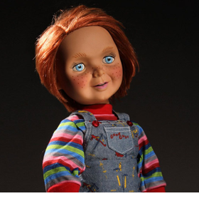 Good Guys Chucky Talking Doll