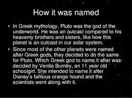 Image result for the god pluto