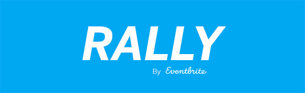 Rally, By Eventbrite
