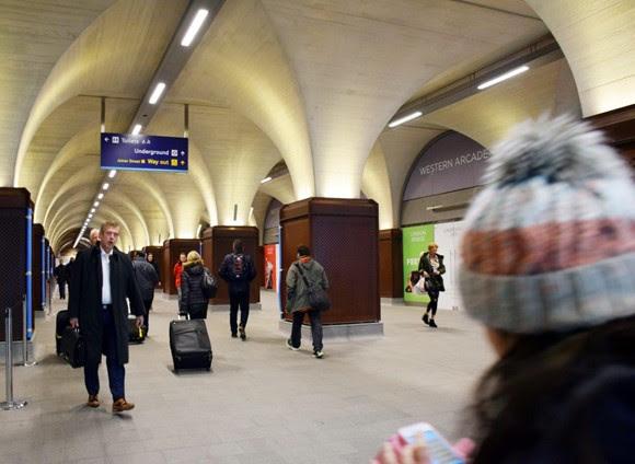 En Vogue – fashion and luxury brands set to open at London Bridge
