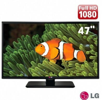 TV LED 47? Full HD