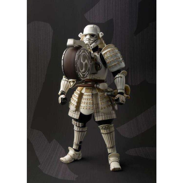Image of Star Wars Mei Sho Movie Realization Taikoyaku Stormtrooper