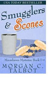 Smugglers & Scones