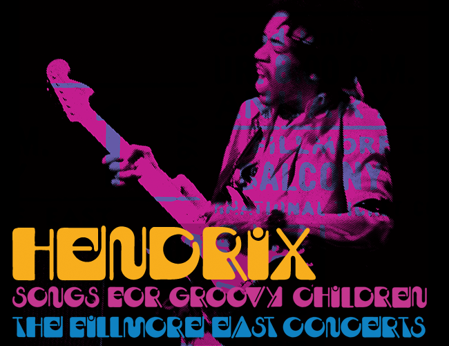 Hendrix and the Band of Gypsys