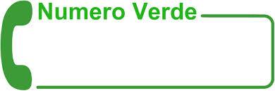 numero verde 3