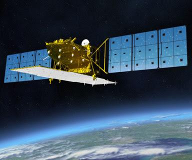 Smat userà un satellite per controllare le perdite