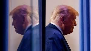 El pueblo estadounidense depone a Trump