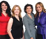 four lady doctors