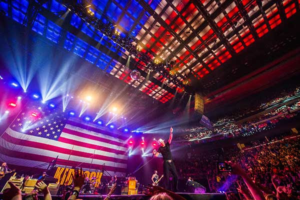Kid Rock: Little Caesars Arena