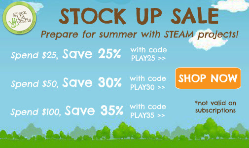 Stock up and save up to 35% on...