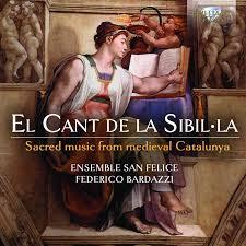 Image result for El Cant dela Sibella (Ensemble San Felice