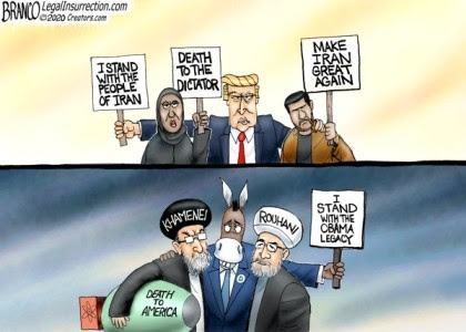 democrat iran trump republican branco