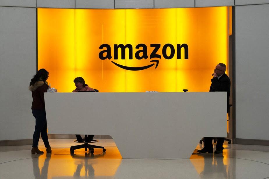 Amazon impede vendedores de seu site de utilizarem servicos da FedEx
