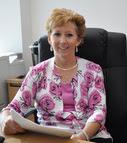 Ms. Winona Cason, Exec. Officer