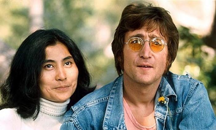Јоко Оно: Ленон сакаше секс со мажи | Сител Телевизија