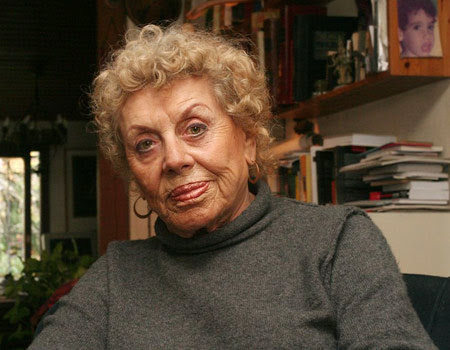 Shulamit Aloni