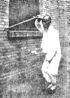 """""""八卦 劍 學"""" 孫祿堂 (1927) - foto 3"""