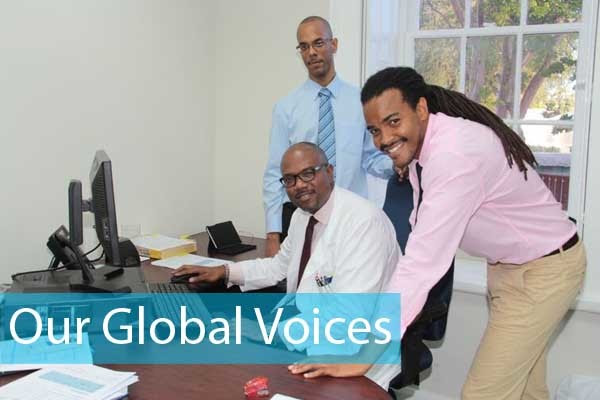 Our Global Voices