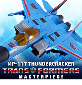 MP-11T MASTERPIECE THUNDERCRACKER