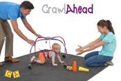 CrawlAhead