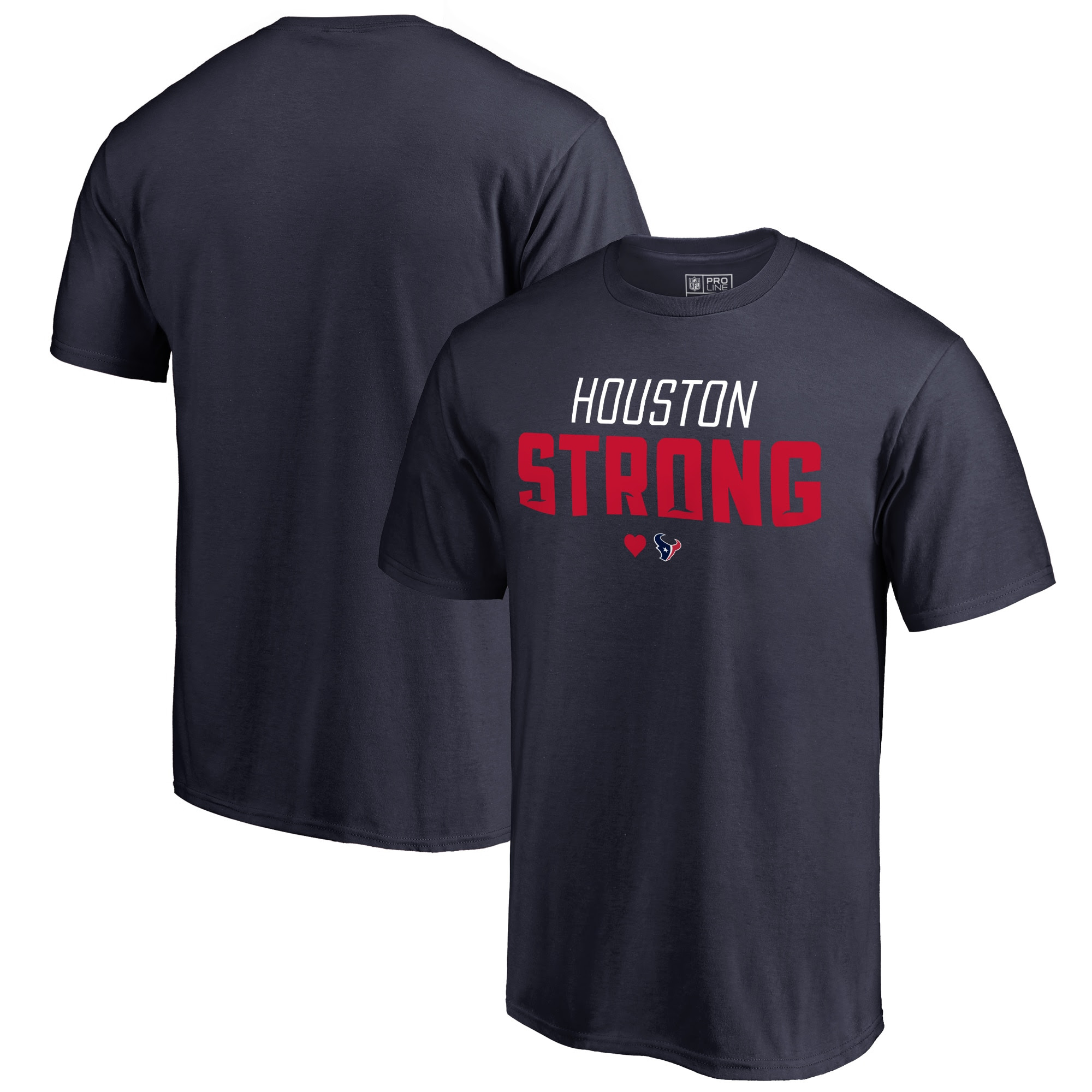 Fanatics - Houston Strong - Hu...