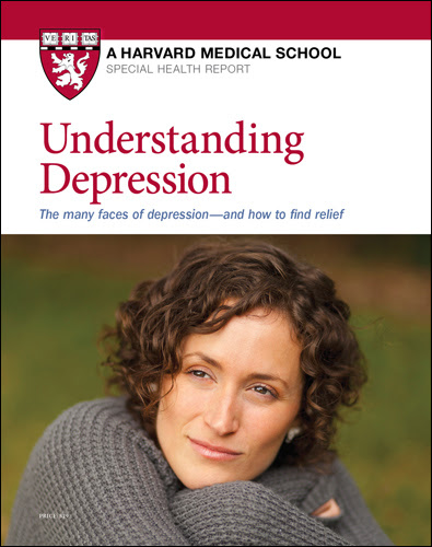 Product Page - Understanding Depression