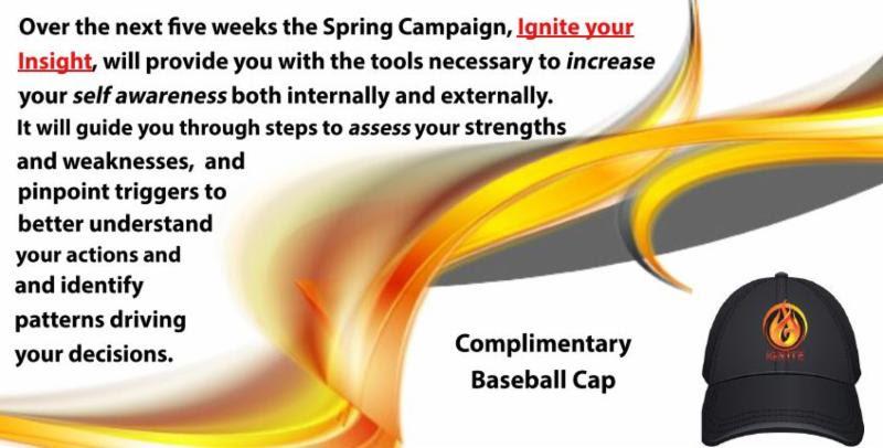 Spring wellness info