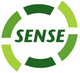 логотип SENSE