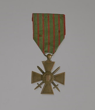 World War I Croix de Guerre
