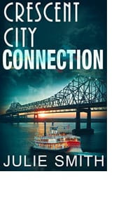 Crescent City Connection by Julie Smith