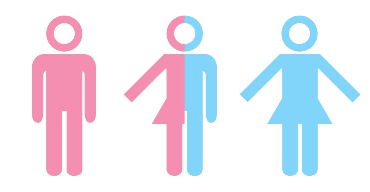 Resultado de imagen de intersexualidad