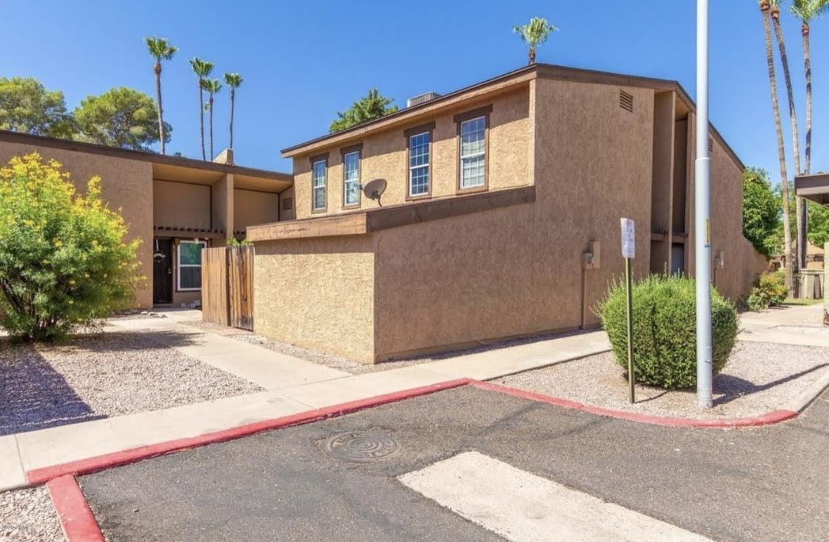 1051 S Dobson Rd Unit 168, Mesa, AZ 85202 wholesale property listing