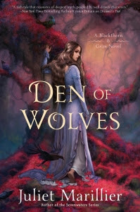 Den of Wolves US Final