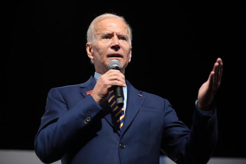 Joe Rogan Slams Biden's Cognitive Health