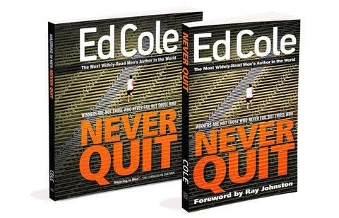 Never Quit Curriculum Set