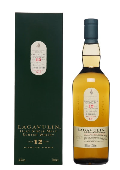 Lagavulin 12 Special Releases 2017