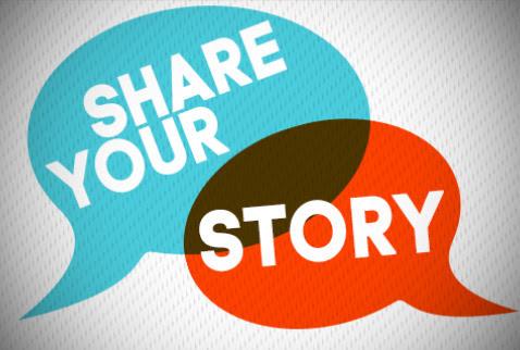 Share-Your-Storyo 1