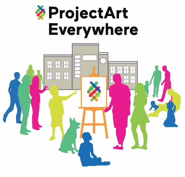 ProjectArt: A Creative Takeover @ New York | New York | United States
