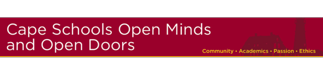 Cape Elizabeth Schools Open Minds and Open Doors