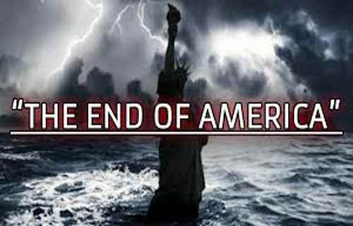 Leave America Now 300 Million Will Die in Civilization Collapse by 2018