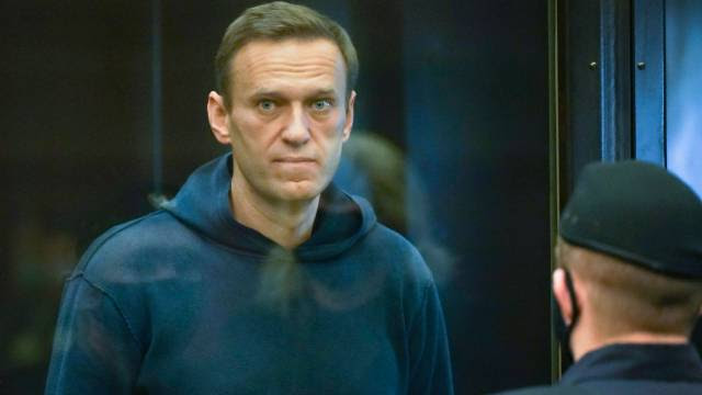 EUA e UE impõem sanções a russos por caso Navalny