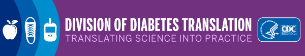 Division of Diabetes Translation Banner 2016