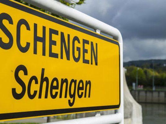 Schengen'i fiilen askiya aldilar